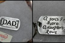 Gifts & Ideas For Dads, Fathers, Men