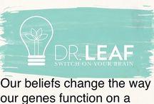 Dr. Caroline Leaf Quotes