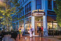 Prevue Meetings - North Carolina
