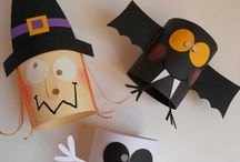 hallowen ideas