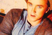 Tom Felton / My favorite actor *-*