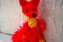 my crochet / about my crochet