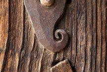 metal. details