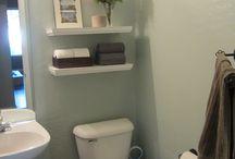 Bathroom Ideas / by Kendra