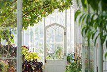 greenhouses/conservatories/poolhouses/ atriums