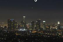 Los Angeles,California / I LOVE YOU L.A.❣