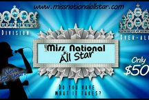 Miss National All Star