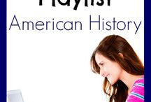 All American History for High School / Resources and Ideas for teaching All American History
