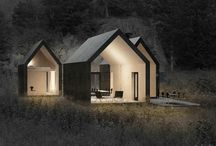 Micro cabins