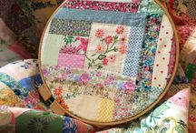 quilting / by Mary McCarthy