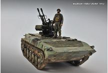 BMP 1 ZU 23-2