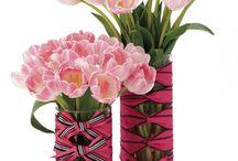 kocka váza