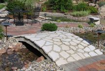 Patios & Walkways / Patios & Walkways add value, curb appeal and timeless additions to any home or outdoor space. Get inspired with our natural stone options.