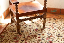 Rug decorating ideas / For the designer in YOU! here you will find great decorating ideas using floor coverings.  / by Aaron's Rug Care
