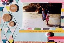 Inspiration Spotted! / Be inspired by these wonderful projects I've spotted that are using Feed Your Craft products. / by Elise