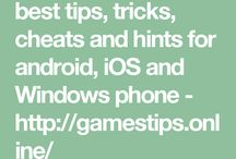 Best game tips