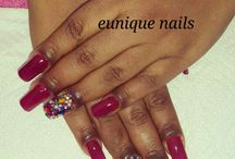 nails by eunique