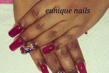 nails by eunique