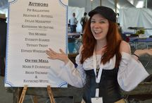 Event Cosplay / Whether it be steampunking it up, or character cosplay, I LOVE TO DRESS UP!  #cosplay