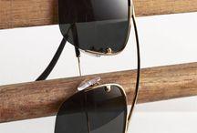 glasses & sun