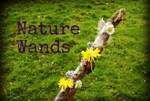 Learn and Play the Natural Way / Take learning and play outside of the walls and connect with the world. With fun activities and crafts that involve the natural world and open spaces. / by Rainy Day Mum
