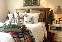 Holiday Decorations for Your Home / Home decorations to get you into the festive spirit!
