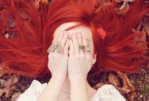 Lovely Hair / by Krista Engler