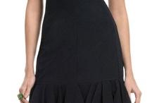Little black dress - la petite robe noire