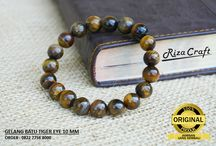 Gelang Tiger Eye Kalimantan, 08 22 775 68000