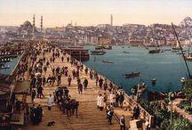 Κωνσταντινουπολη