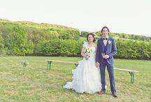 Gareth and Jess, Brantingham, May 2013