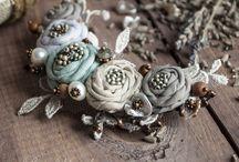 handmade flowers & millinery flowers & foamiran