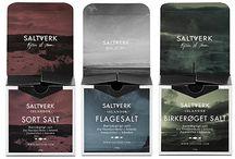 Salt and spices