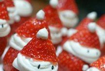 Kerst toetje