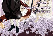 Shall we date? Ninja love - Kotaro Fuma