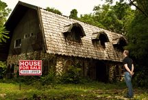 Buying house fixer upper / by Megan Roberson