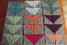 Crochet / by Katie Nielsen