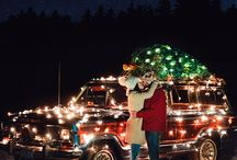 Lovely photos of Holly Night