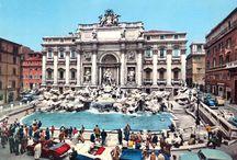 Rooma roma / Vaticano