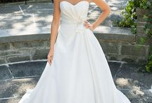 Bridal Gowns / Brides by The Falls favorite gowns!