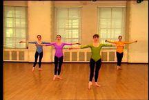 Dance / Inspiration and tutorials