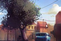 illustrator_Michal Sawtyruk