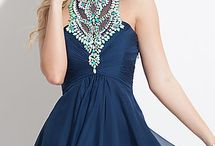 Short Formal Dresses