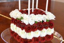 tortulete florale