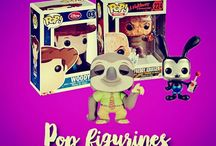 FUNKO POP. (my collect') / ©LauryRow. / VOIR AUSSI ICI :: https://www.facebook.com/pg/Disneycollecbell%20/photos/?tab=album&album_id=1097648363650186