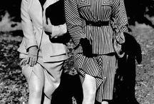 vestiti anni 20-30-40