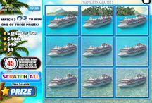 Kizzang Cruises