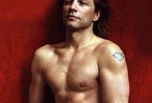 Jon Bon Jovi/Bon Jovi obsession!! / by Chantal Malley