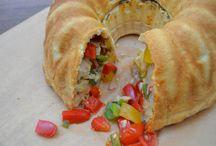 Blog / Erfahre in unserem Blog, tolle Schritt für Schritt Anleitungen zum einfachen Nachkochen oder Nachbacken. Viel Spass!