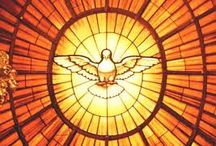 The Holy Spirit / by Shane Mincer